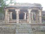 Kadalakalu Ganesha temple