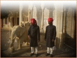 Jaipur Darban - Outside Palace