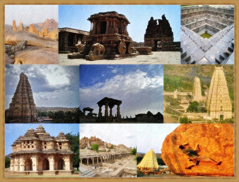 IIS: A Vijaynagar kingdom of sports