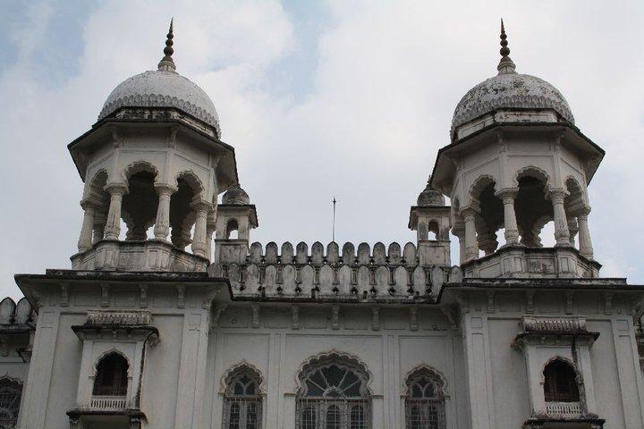 Andhra Pradesh State Museum - Hyderabad