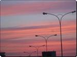Colors of Pondicherry @ Sunset
