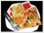 @LeCafe - SeaSide Cafe