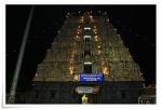 Kamakshi Temple - Kancheepuram