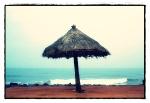 Hut @ Pondicherry Beach
