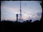 Chennai's Eiffel Tower