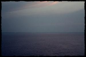 Horizon of Oblivion