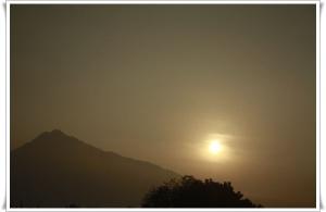 Sunrise galore...