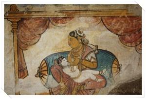 That's Krishna
