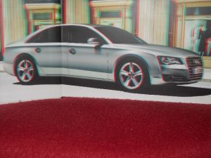Audi India 3D Brochure