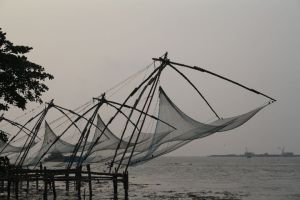 Cheena Vala aka Chinese Fishing Nets