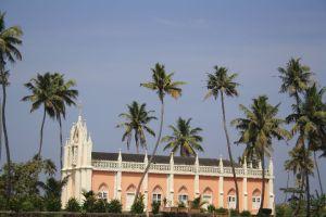 Church in Backwaters
