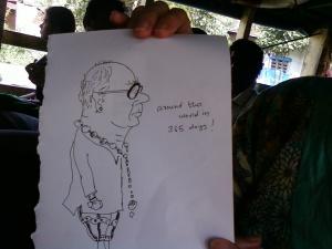 Sketched by @vmsajan