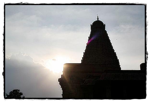Birhadeeswara Temple, Thanjavur