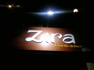 Zira Restaurant
