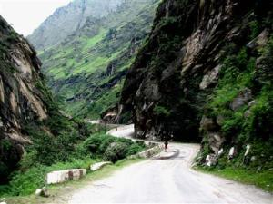 Joshimath to Govindghat by Bus