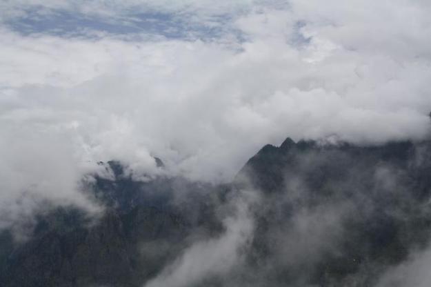 Beauty of the Kumaon HImalayas