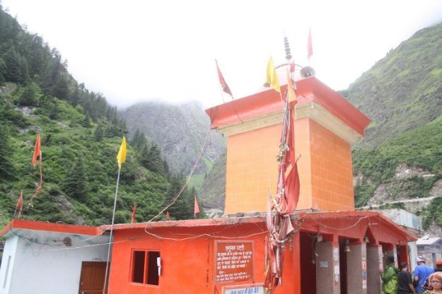 Hanuman Chatta Temple