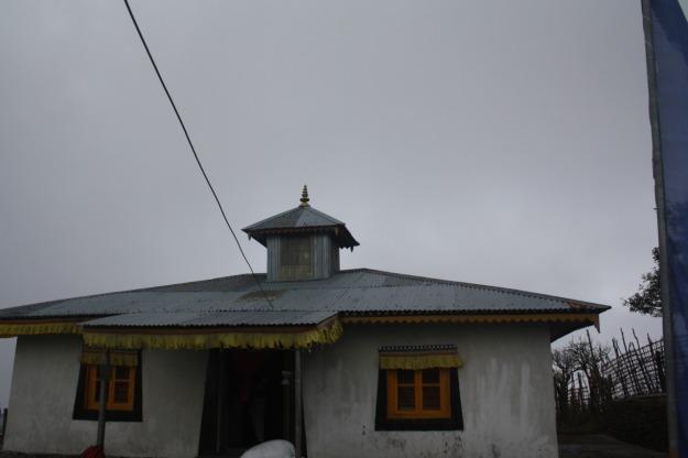 Jaobari Monastery