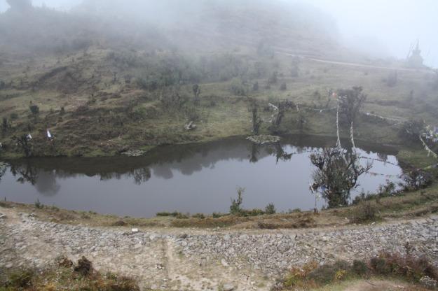 Kalipokhri Lake