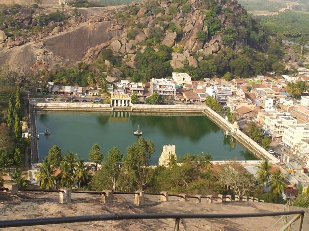 The Lake - Kalyani