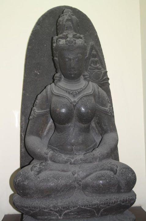 Tara from 9th Century