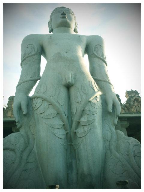 Gommateshwara - Bahubali