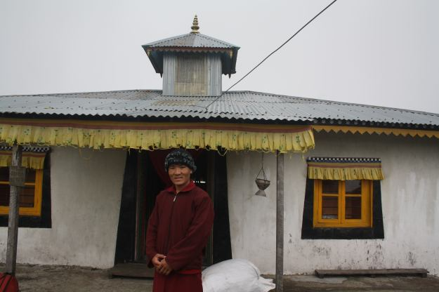 Buddhism, Monastery, Dalai Lama, Monk, Spirituality, Himalayas