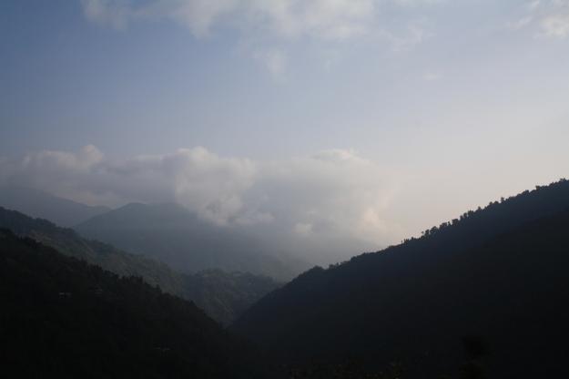 Himalayas, Sandakphu, Darjeeling