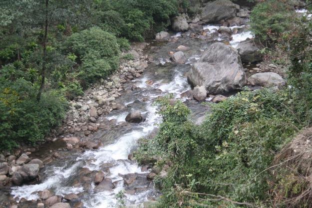 Srikhola River