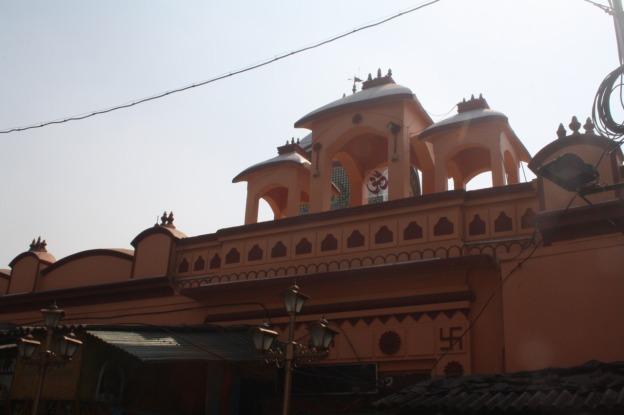 Kali Ghat, Kolkata