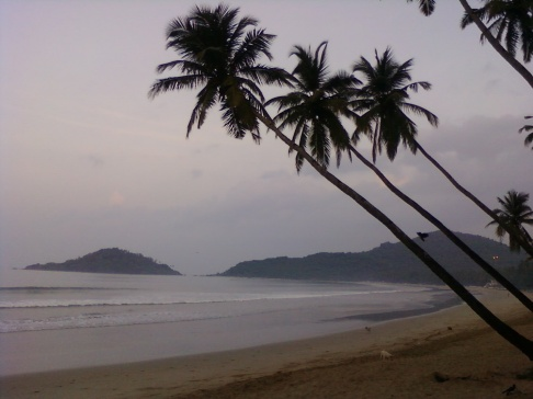 Palolem Beach, Life is a Beach, Goa, Beaches, Beach destination