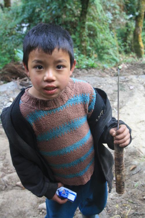 Sikkim, Darjeeling, Sandakphu, Gurdum, Rimbick