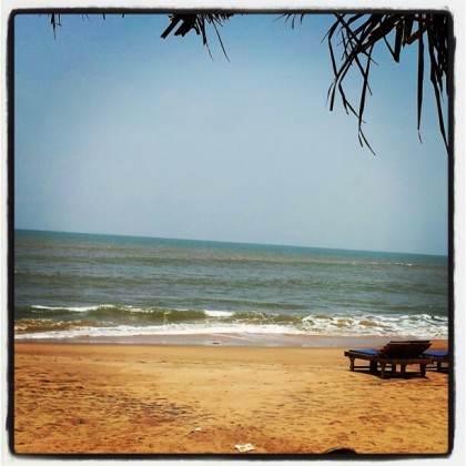 Anjuna Beach, Goa, Goa, Anjuna, Vagator, Calangute, Bagha, Beaches India, Beach, Indian Beach, Where to go in Goa, Where to chill out in Goa, Anjuna Party, Anjuna Rave Parties