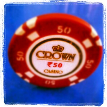 Casino Chip @ Crown