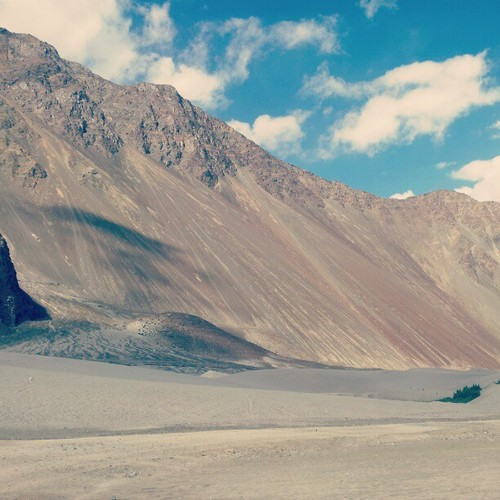 Nubra Valley