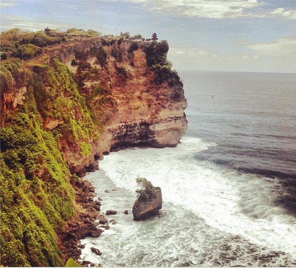 Indonesia, Uluwatu, Bali, Paradise, Beach, Uluwatu temple