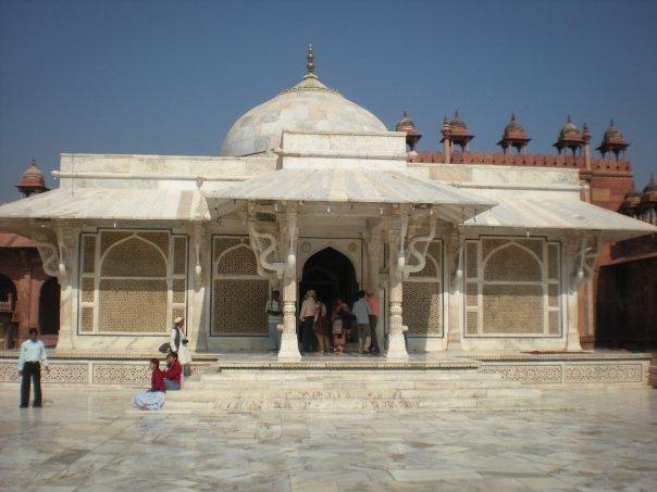 Salim Chisti's Dargah