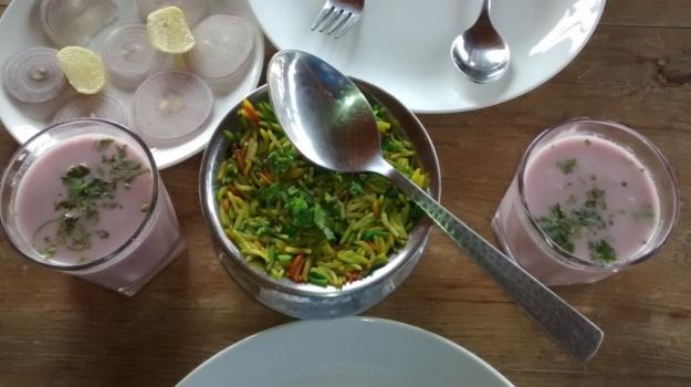 Malvani Food