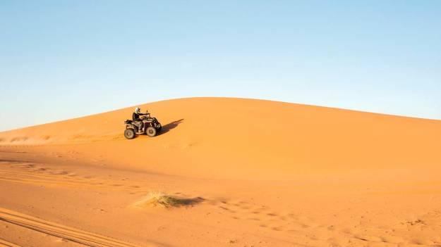 Viana Desert
