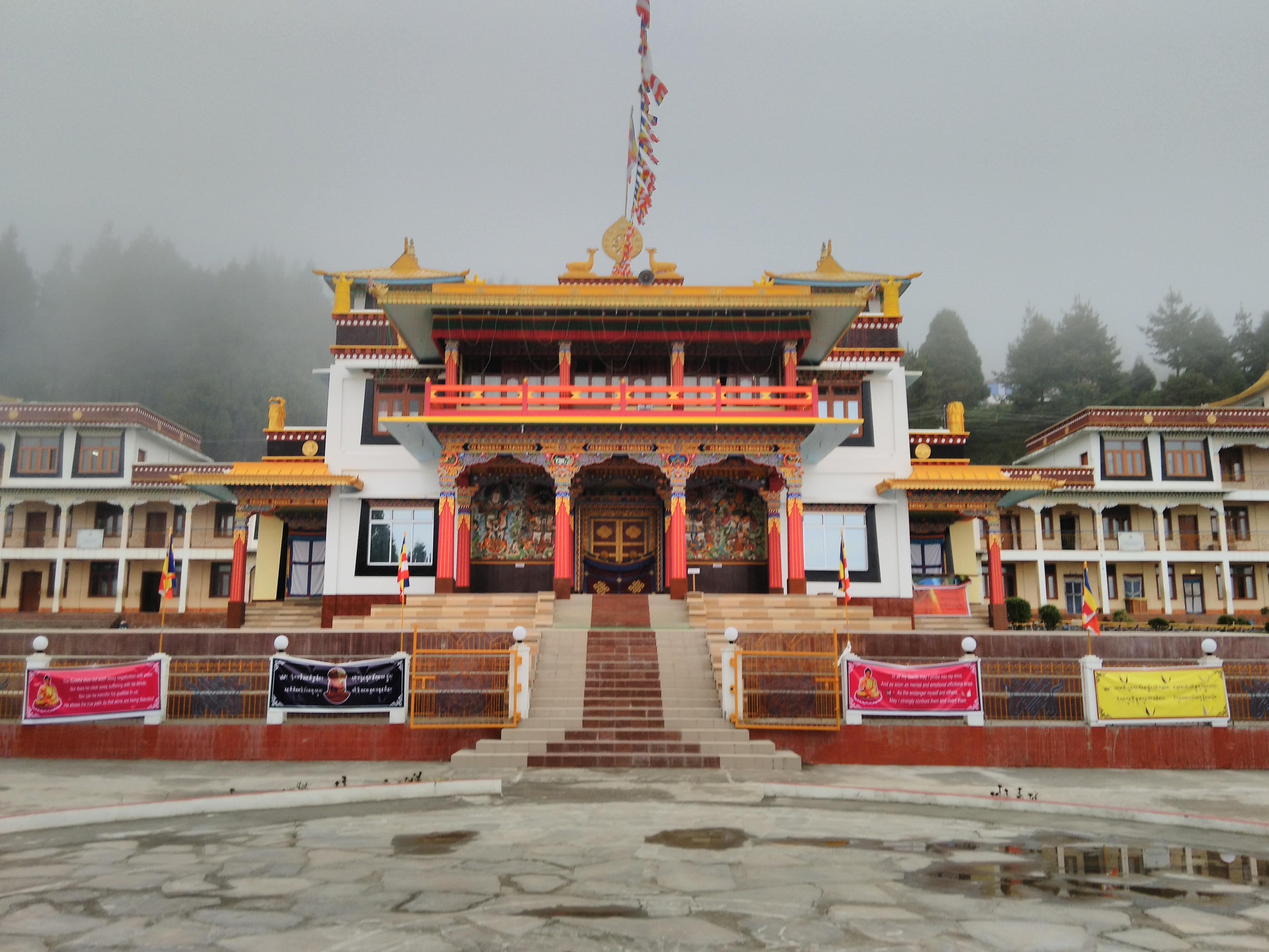 Bomdila_Monastery,_Arunachal_Pradesh.jpg