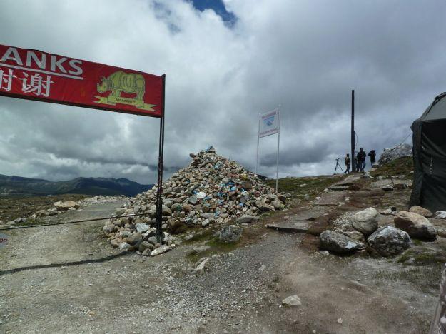 Bumla-Pass
